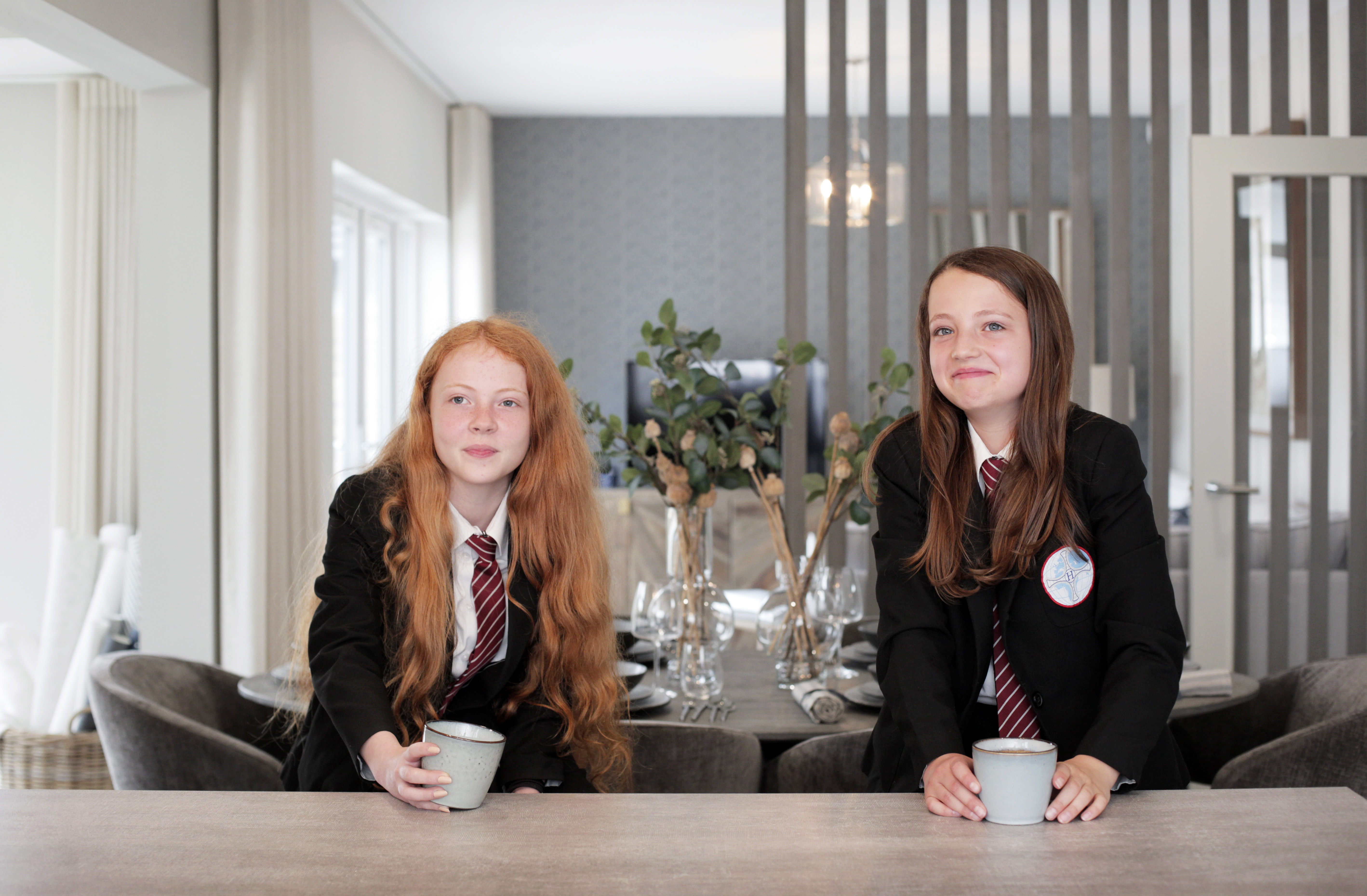 Students Home in on Property PR Challenge